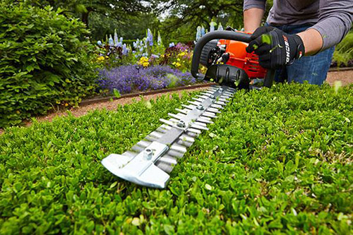 Lawn Equipment And Mower Repair In Fort Bend County TX